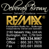 Re/Max Deb Brown