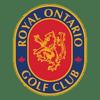 Kaneff Golf/Royal Ontario