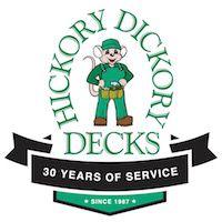 Hickory Dickory Decks