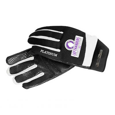 Plantinum Culing Gloves Lefties.Rev