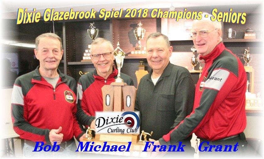 2018 Glazebrook Winners names 2
